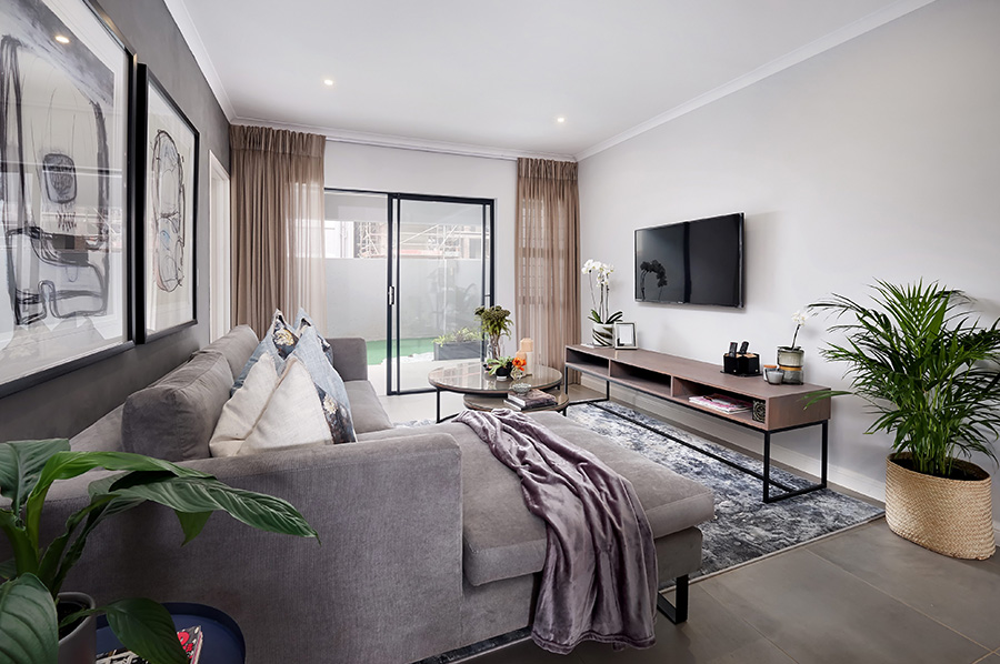 From Design Gallery - 7 on Middle - Hospitality Apartments