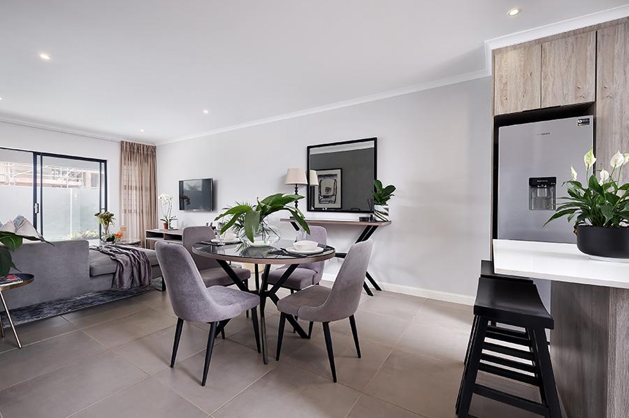 Tashi Krost Interiors Gallery - Apartments - Hospitality
