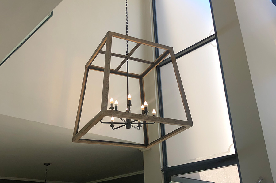 Tashi Krost Interiors Gallery - Rivonia Private Residence