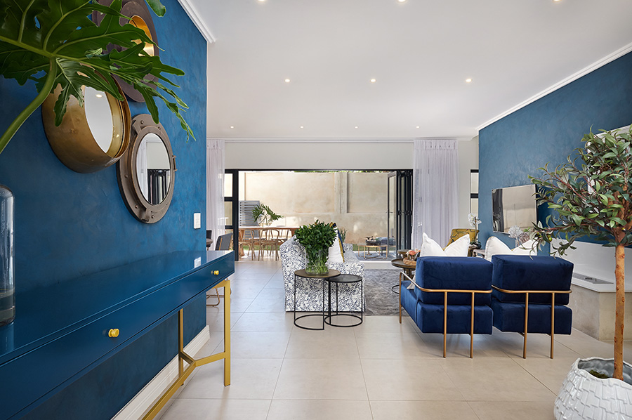 Tashi Krost Interiors Gallery - Melrose - Jameson - Private Residents